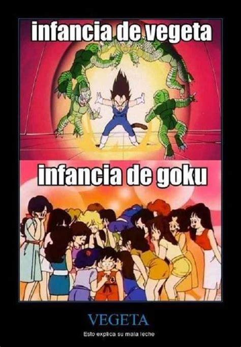 Memes De Vegeta - dragon ball z memes taringa