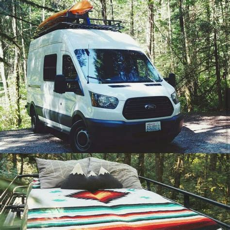 ford transit rv 17 best ideas about ford transit on pinterest ford