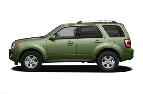 2010 Ford Escape Hybrid Price Photos Reviews Features