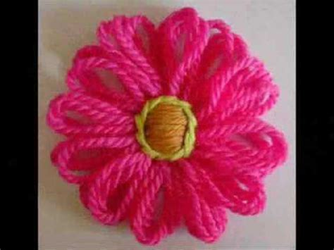 free patterns and instruction on making flower hair clips flower loom techniques and projects on knitting and com