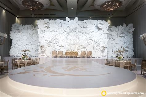 Make Up Andreas Zhu anaz and goldwin s wedding reception venue at the ritz