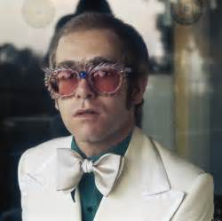 what hairstyle suits a 70 year with glasses elton john s birthday singer turns 66 today photo