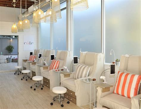 top 10 los angeles stylists and salons for weaves and the best eco friendly nail salons in los angeles pink