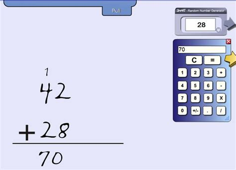 Math Smartboard Files And Templates From The Teacher S Guide Smartboard Templates