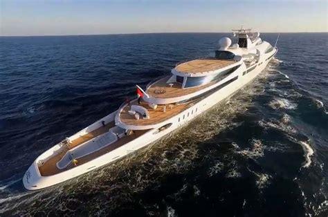 Marbella Abu superyacht yas abu dhabi in marbella boot