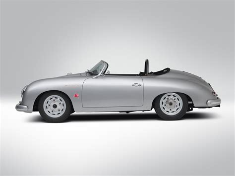Porsche 356 Super Speedster by 1958 Porsche 356 A 1600 Super Speedster