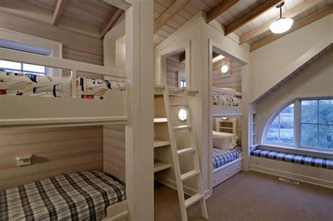 Bunk Beds Built In Traditional Bedroom With Carpet By Debbie Jungquist Zillow Digs Zillow