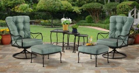 Walmart Patio Furniture Sets Clearance Patio Furniture Clearance Deals 50