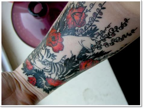 Meow 25 Amazing Cat Tattoos Meow Best Cat Tattoos