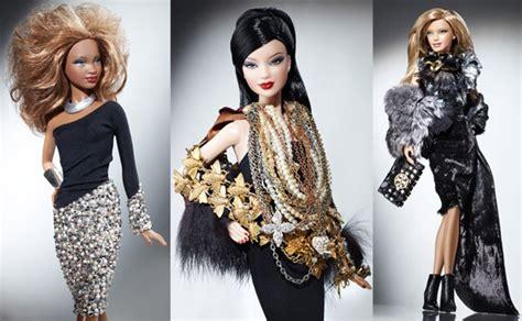 cloth doll designers dressed by designers fashion avec