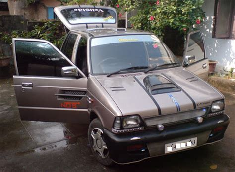 maruti alto k10 modified maruti alto modified image 83