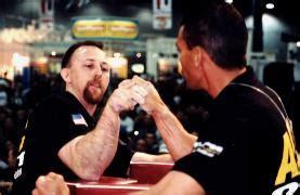 tom arnold kelly dodd arnold schwarzenegger armwrestling classic 2001