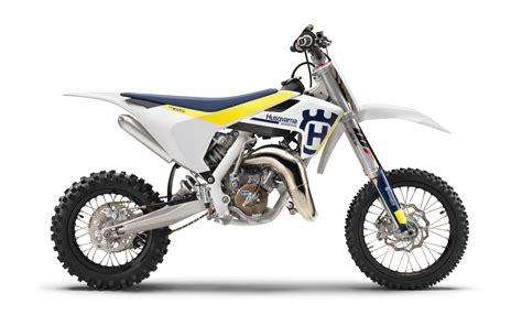 65cc motocross husqvarna introduces all new tc 50 tc 65 minis