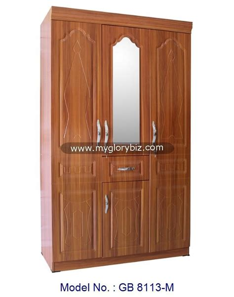 Wardrobe Closet Malaysia by Wooden Wardrobe Closet Furniture For Home Bedroom