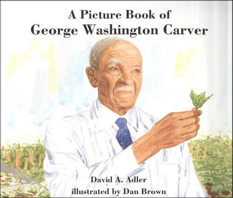 a picture book of george washington picture book of george washington carver 021217 details