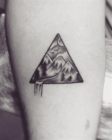 meaning of triangle tattoo triangle a triangle is said to be as as the