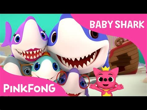baby shark dance baby shark sing and dance animal songs pinkfong