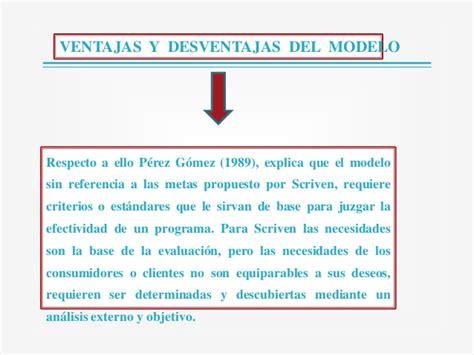 Modelo Curricular Ventajas Y Desventajas Grupo 2 Enfoque Reconstruccionista