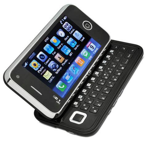 Hp Tv Qwerty dual sim oaxaca celular hiphone v902 wifi tv slide qwerty doble linea java