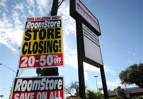 Room Store San Antonio by Roomstore Closing 5 S A Stores San Antonio Express News