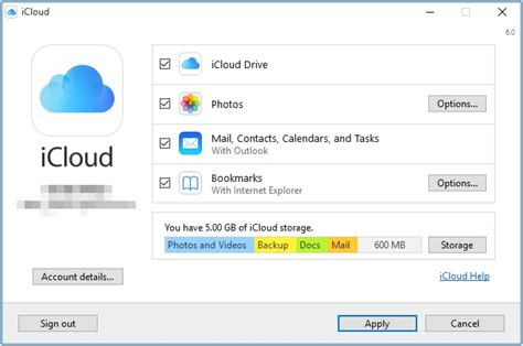 access icloud from android icloud vs onedrive vs dropbox vs drive which one is best