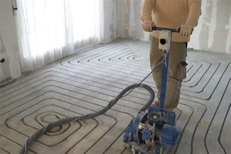 vloerverwarming badkamer isoleren vloerverwarming verbouwkosten