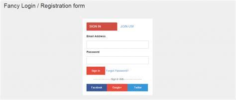 desain layout dengan bootstrap 10 contoh desain form login keren dengan bootstrap