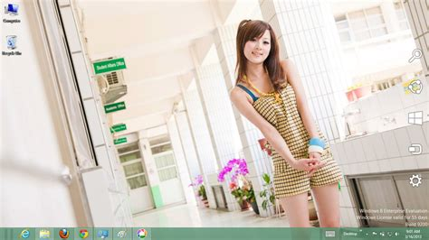 girl themes for pc free download babes wallpaper windows 8 wallpapersafari