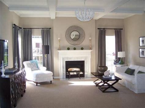 color for living room home design