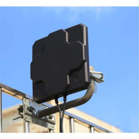 dbi high gain panel flat  outdoor lte antenna