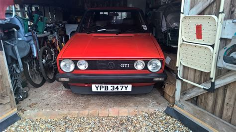Mk1 Golf Gti Grill by View Topic Gti Grill Badges The Mk1 Golf Owners Club