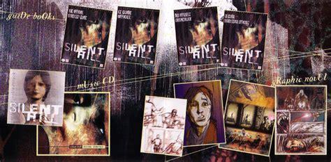 The Silent A Novel silent hill x novel silent hill memories
