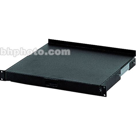 1u Sliding Rack Shelf by Quiklok Rs 664 1u Sliding Rack Shelf Rs 664 B H Photo