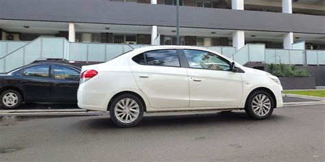 mitsubishi mirage sedan price honda city v mitsubishi mirage sedan comparison review