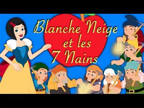 Blanche Neige En Francais by T 233 L 233 Charger Les Sept Nains Mp3 Gratuit T 233 L 233 Charger