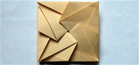 Folding A4 Paper Into Envelope - greeting cards