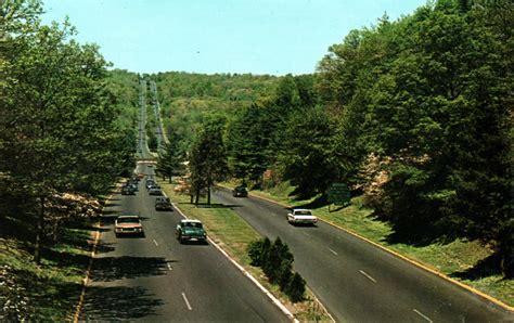 Merritt Detox Middletown Ct by Merritt Parkway Ct Postcards Net
