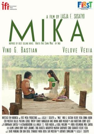 youtobe film mika mika cinema 21