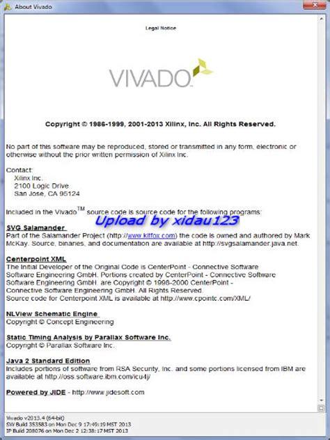 xilinx software full version free download get xilinx vivado design suite v2013 4 x86 x64