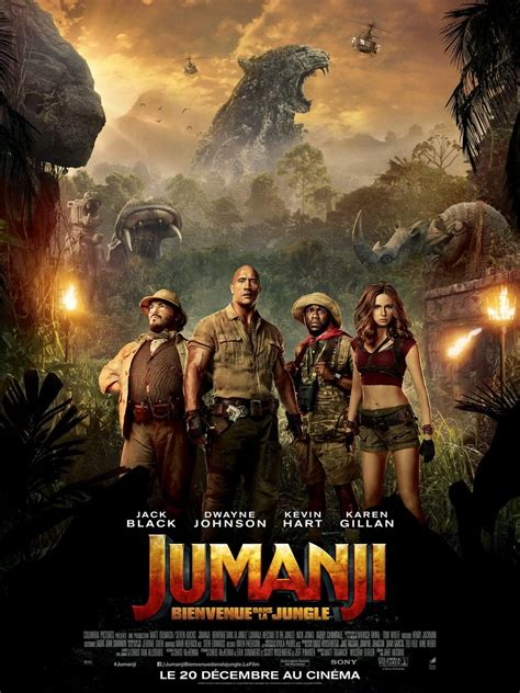 jumanji welcome to the jungle dvd release date