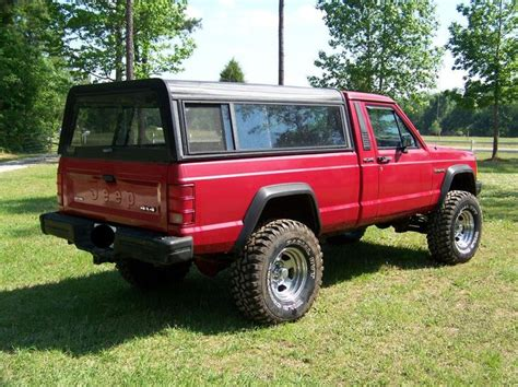 1988 lifted jeep comanche jeep comanche lifted pixshark com images