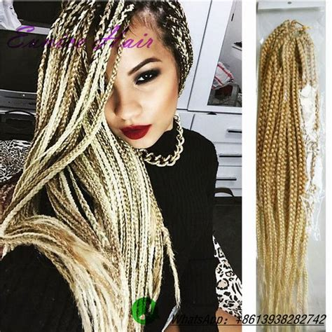micro braids ombre hair find more bulk hair information about 18inch 80g pack