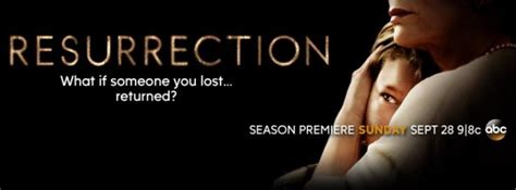 resurrection season 3 cancelled resurrection tv show on abc latest ratings cancel or renew