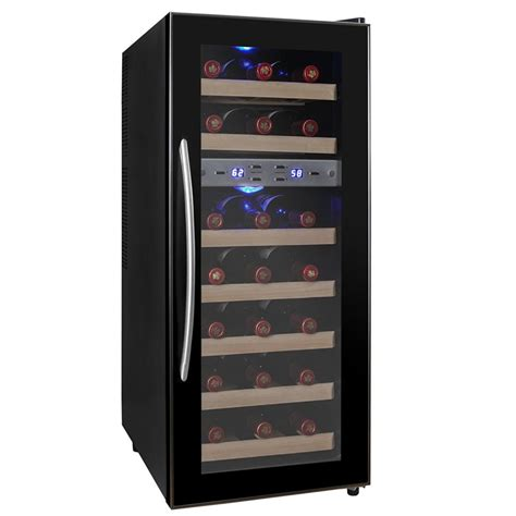 best wine coolers the best wine coolers and wine chillers for your home smarthome guide