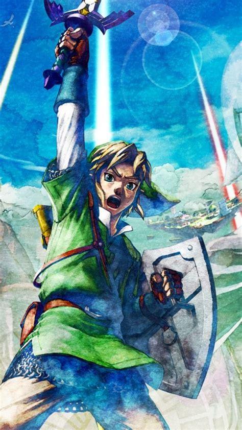 Wallpaper Android Zelda Wallpapers 43 Adorable