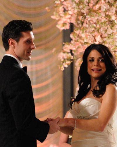 celebrity bethenny frankel the best celebrity wedding dresses instyle com