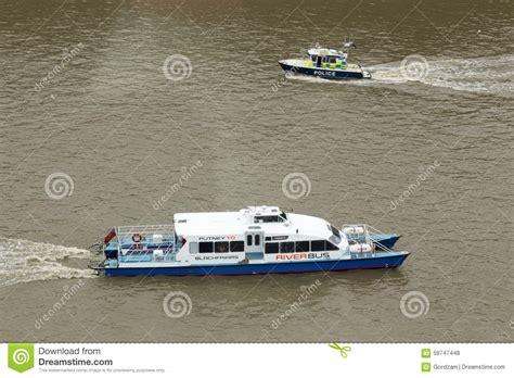 thames river boat timetable london uk 9 september 2013 the thames editorial stock