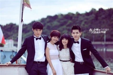 film cina somewhere only we know kris stars in xu jinglei s new film somewhere only we