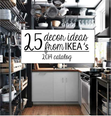home interiors catalog 2014 25 cool decorating tricks from the ikea 2014 catalog culture scribe