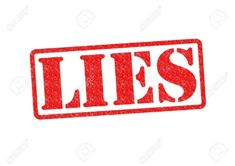 The Lies lies archives lay it by bill tell